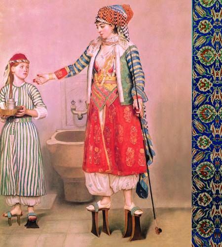 Osmanlı Hamamı